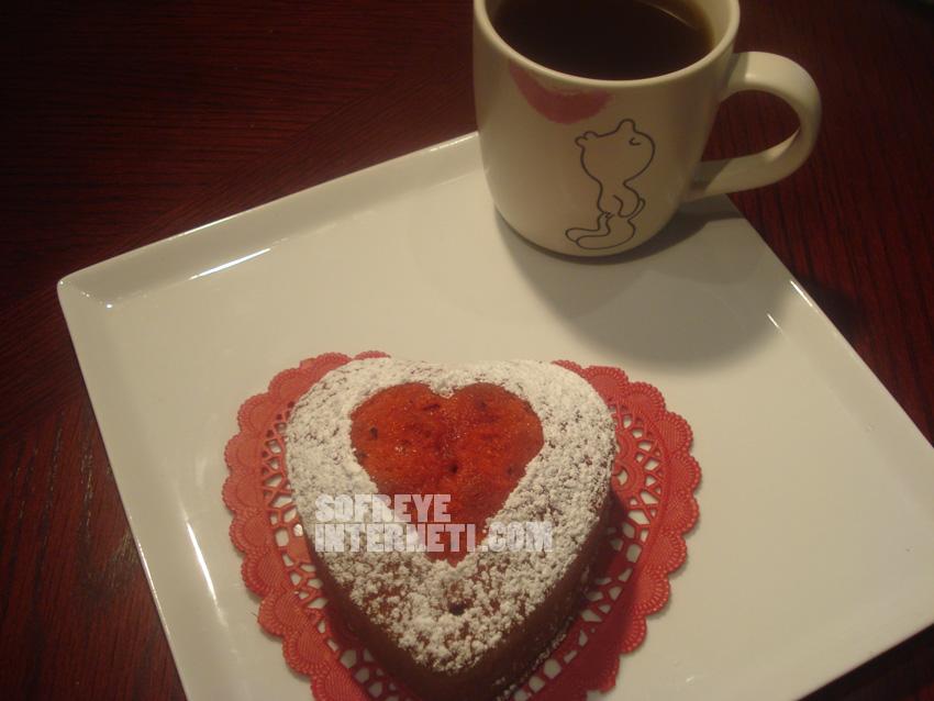 ولنتاین و عشق بمقدار کافی