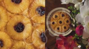 خَلسه در استخر و کیک دَمَر